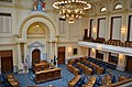New Jersey State House, General Assembly chamber.jpg