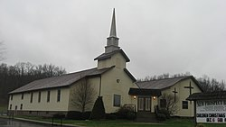 New Prospect Baptist Church