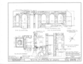 New Smyrna Sugar Mill (ruins), New Smyrna (historical), Volusia County, FL HABS FLA,64-NESM.V,1- (sheet 2 of 3).png