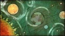 Datei:Newtons Idee der Schwerkraft.webm