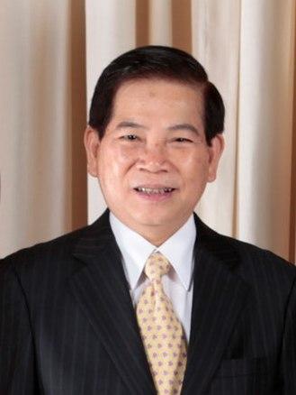 Nguyen Minh Triet