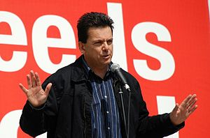 Nick Xenophon - Xenophon in September 2008