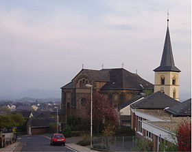 Église de Nickenich