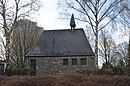Niederursel, Friedhof, neue Kapelle.JPG