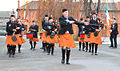 Niemba 50th Anniversary Wreath Laying Ceremony in Cathal Brugha Barracks (5151632329).jpg