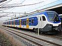 Nieuwe NS Flirt trein-Station Maastricht.jpg