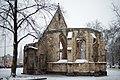Nikolaikapelle chapel Goseriede Mitte Hannover Germany.jpg