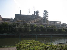 瀬戸内 製鉄 所