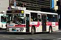 Nishitetsu Bus Kitakyushu - 5677.JPG