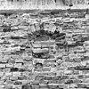 nisje gevonden in noordgevel - sint anthonie-polder - 20023187 - rce
