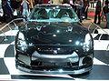 Nissan GT-R Front.JPG