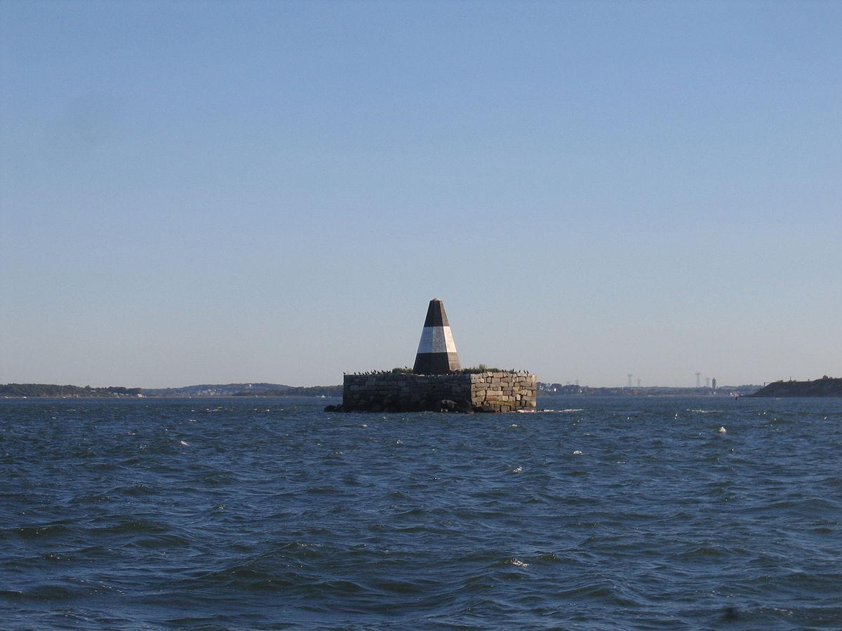 Nix S Mate Island