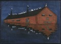 Noah's Ark (Ivar Arosenius) - Nationalmuseum - 25196.tif