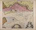 Nobilis Saxoniae fl. Visurgis cum terris adjacentib. ab inclyta Brema ad ostium maris - CBT 5873463.jpg