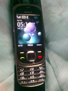Nokia 7230 - WikiVisually