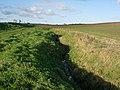 Non-straight waterway - geograph.org.uk - 1055855.jpg