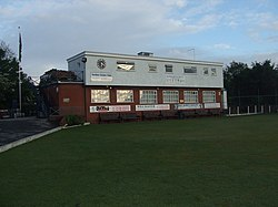 Euxton Cricket Club Function Room Cost