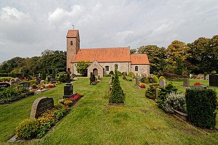 St Jürgen Kirche