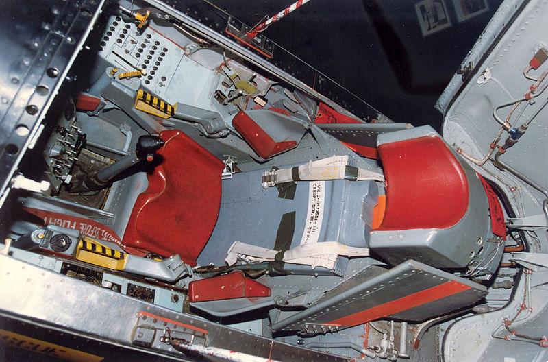 Modelarstwo z pasją • Zobacz wątek - X-15 A2 Specjal Hobby ...