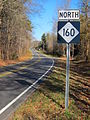 North Carolina Highway 160 North.JPG