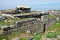 Northern acropolis, Tomb No. 166 (Tomb of the Gladiators), Hierapolis, Phrygia, Turkey (32279523131).jpg