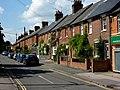 Norton Road, Ingatestone - geograph.org.uk - 1358278.jpg
