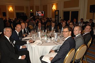 Norwood (charity) - Norwood Corporate Fundraising Event