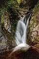 Notch Falls on Ledbetter Creek, NC at the head of The Notch.jpg