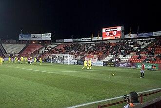 Nou Estadi de Tarragona - Image: Nou Estadi Tarragona