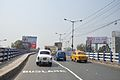 Number 4 Bridge - John Burdon Sanderson Haldane Avenue - Park Circus - Kolkata 2014-02-12 1991.JPG