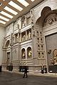 Nuovo museo dell'opera del duomo, facciatone arnolfiano di santa maria del fiore, 00.JPG