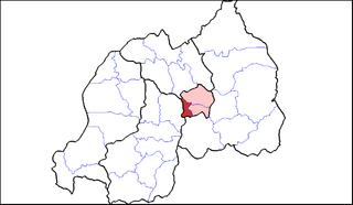 Nyarugenge Sector in Rwanda