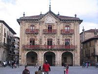 Oñati, Ayuntamiento.JPG