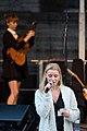 O-töne 2015 opening 02 Gabriela Hegedüs Schmieds Puls.jpg