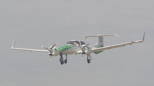 OE-VFT-DA42-099