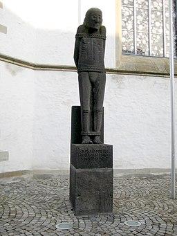 OSSkulpturanDominikanerkirche