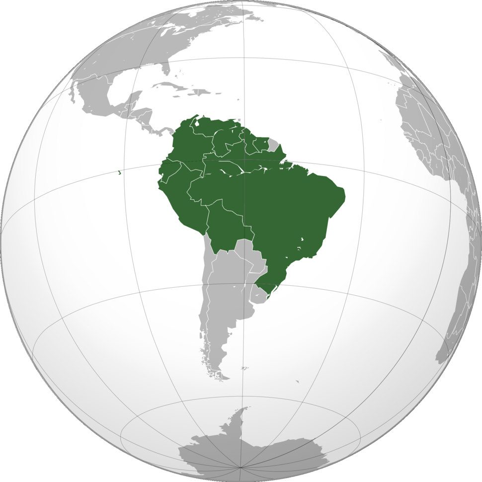 OTCA Map