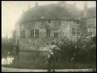 The Boy in Blue (1919 film) - Screenshot