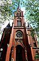 Oberhausen - Ev. Lutherkirche - panoramio (2).jpg