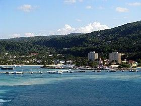 Image illustrative de l'article Économie de la Jamaïque