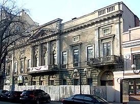 Odesa Grets'ka st 50-3.jpg