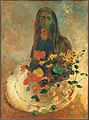 Odilon Redon - Mystery - Google Art Project.jpg