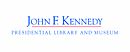 Official logo of the John F. Kennedy Presidential Library.jpg