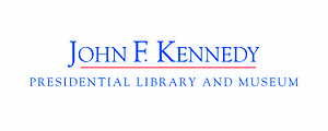 Official logo of the John F. Kennedy Presidential Library.jpg