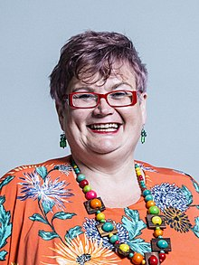 Official portrait of Carolyn Harris crop 2.jpg