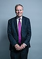 Official portrait of Mr Clive Betts.jpg