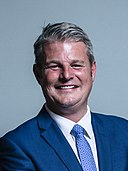 Official portrait of Stuart Andrew crop 2.jpg