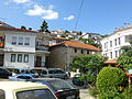 Ohrid - old city - P1100856.JPG
