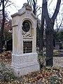 Olšanské hřbitovy, Ján Kollár.jpg