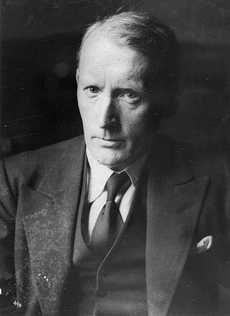 Olaf Devik - Olaf in the 1930s